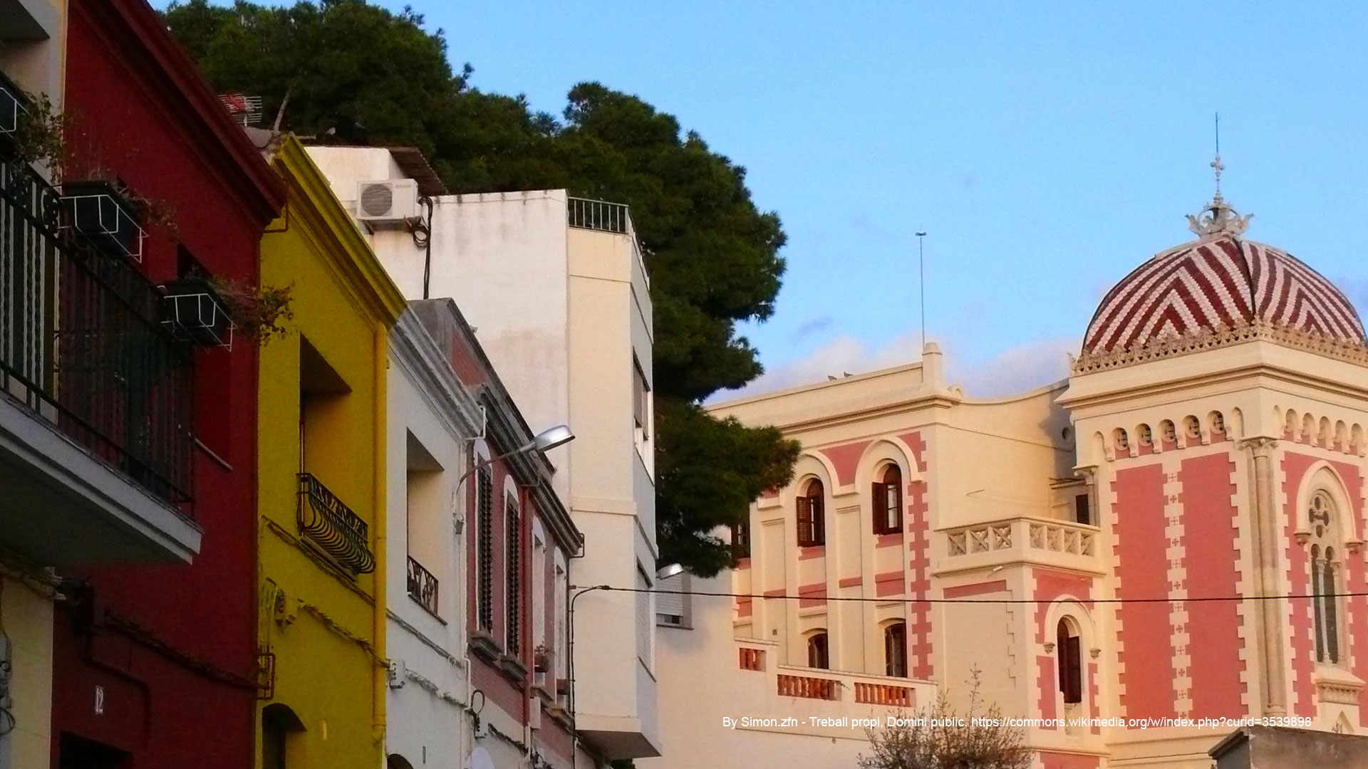 Vaciado de pisos y locales en El Masnou