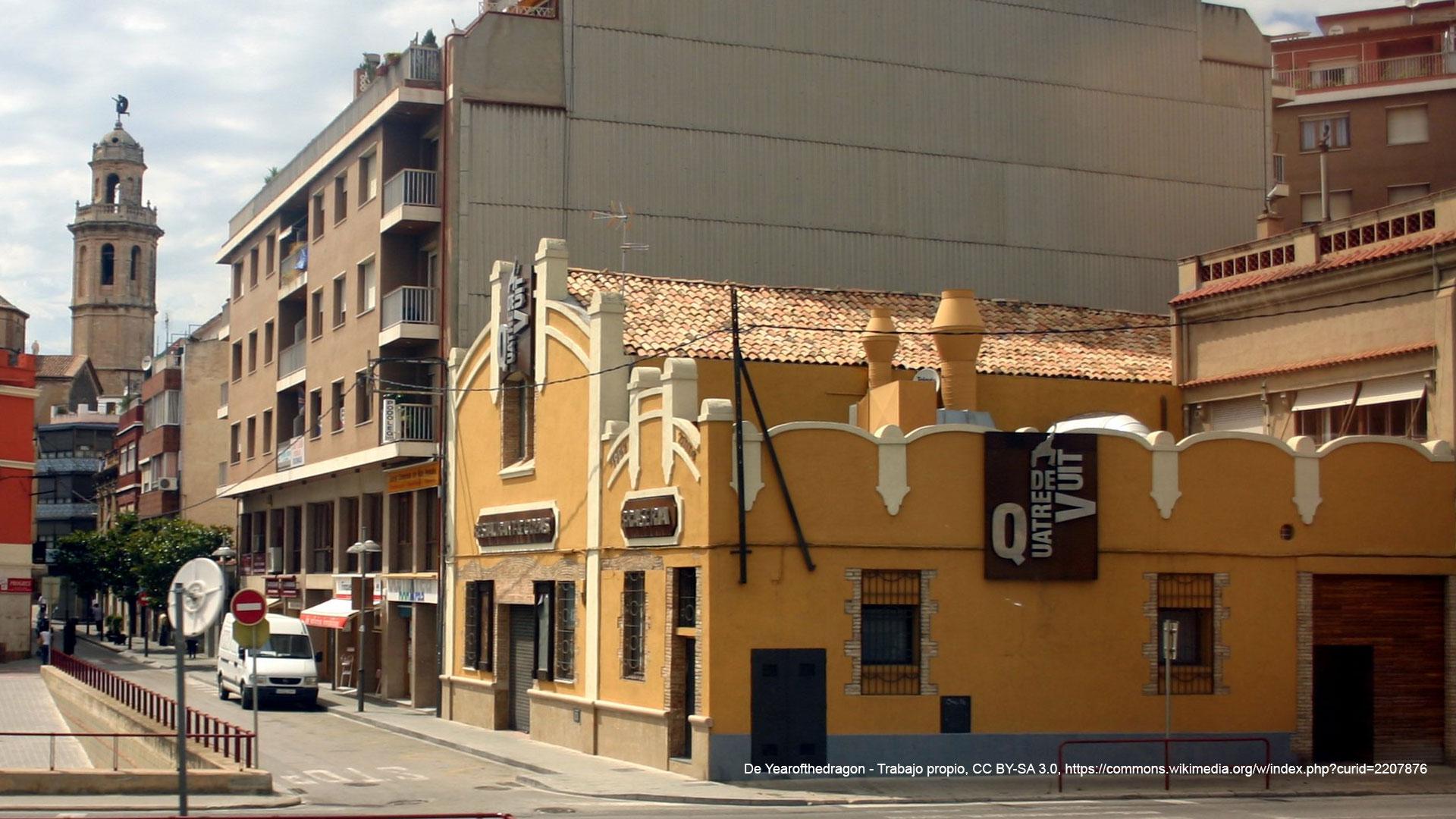 Vaciado de pisos y locales en El Vendrell