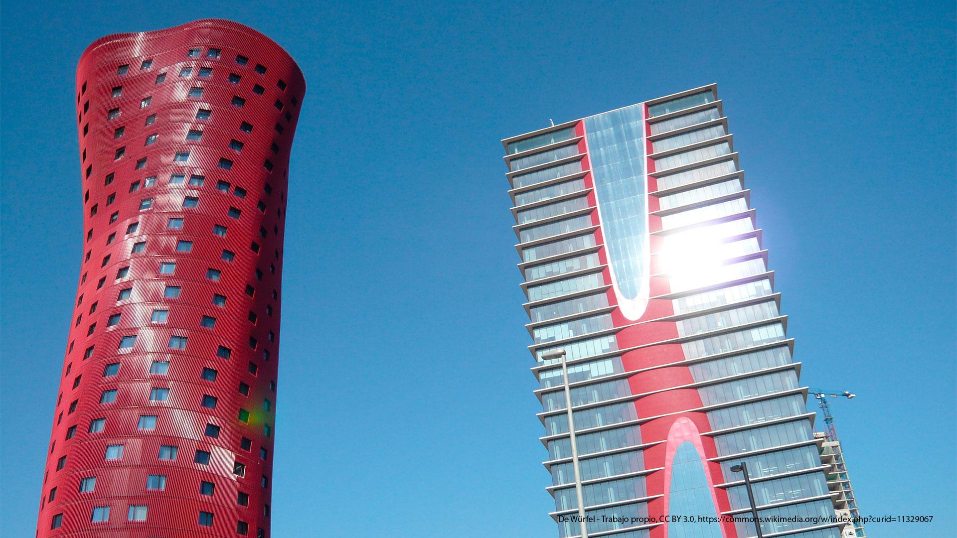 Vaciado de pisos y locales en L'Hospitalet de Llobregat