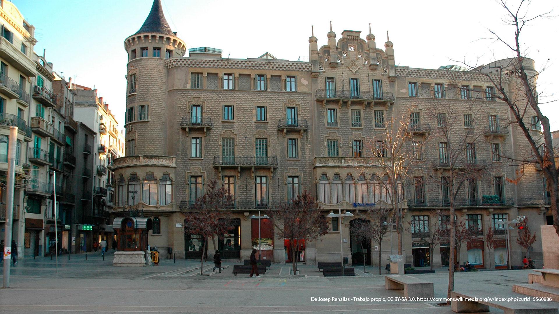 Vaciado de pisos y locales en Manresa