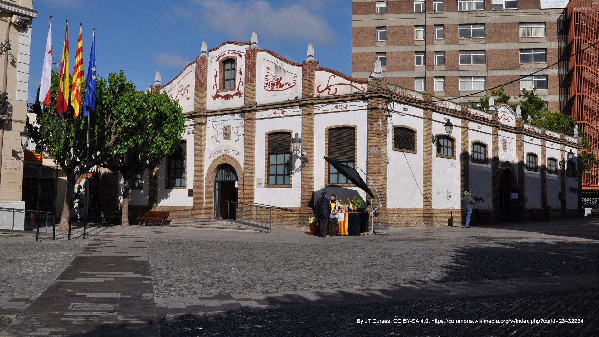 Vaciado de pisos y locales en Mollet del Vallès