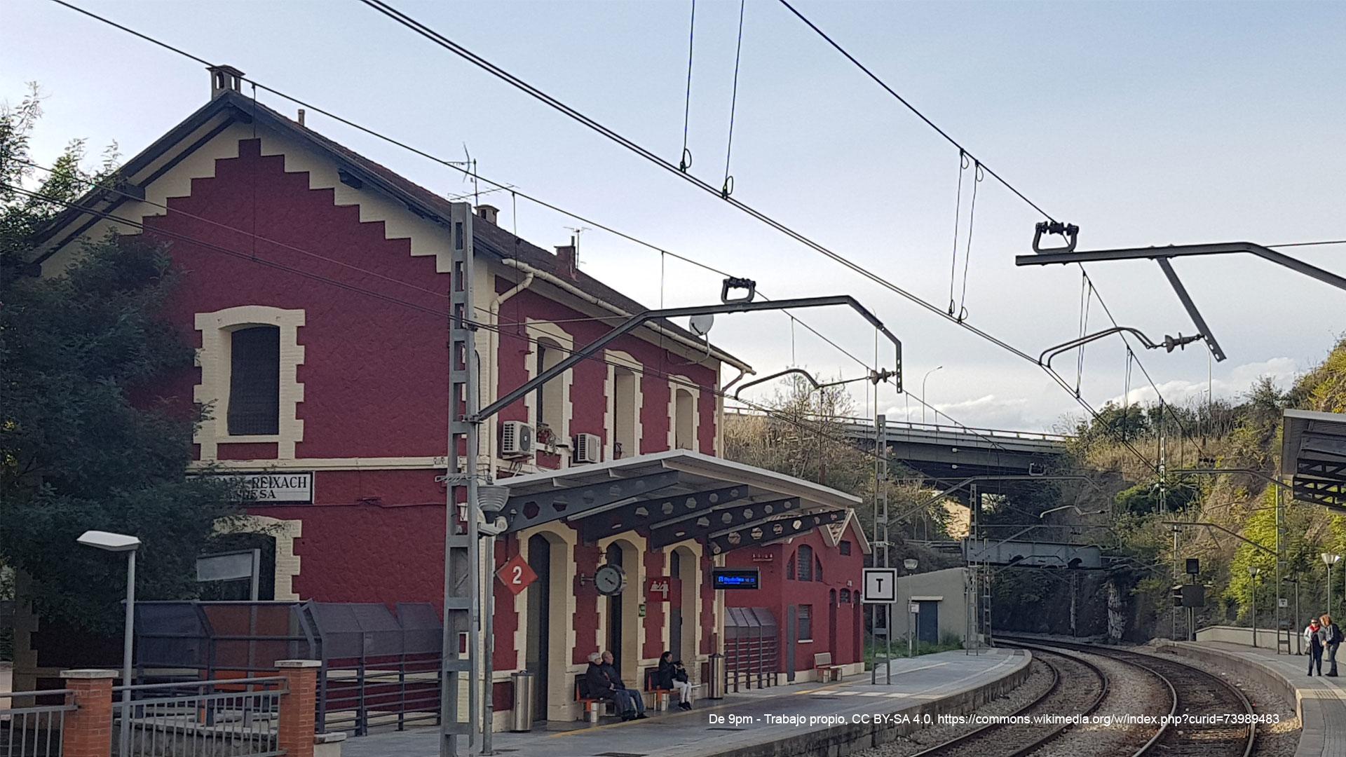 Vaciado de pisos y locales en Montcada i Reixac