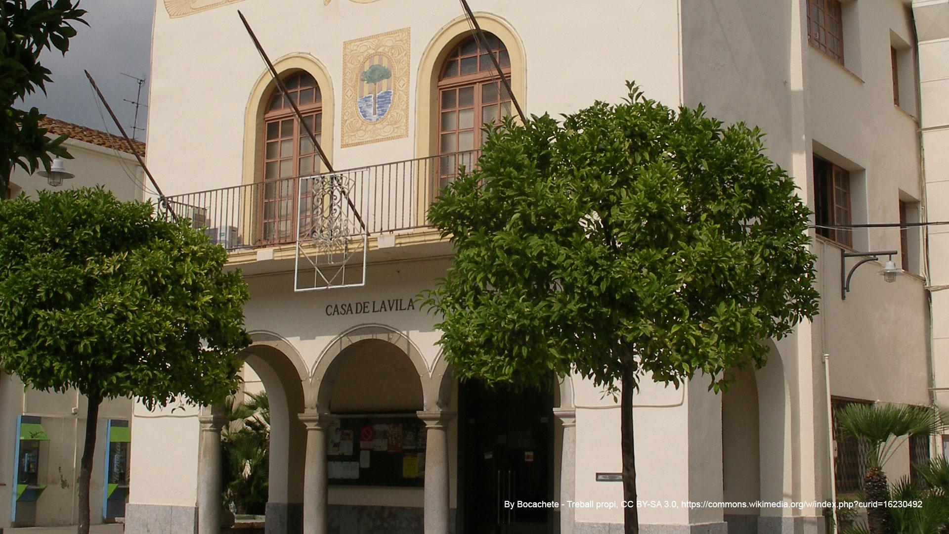 Vaciado de pisos y locales en Pineda de Mar