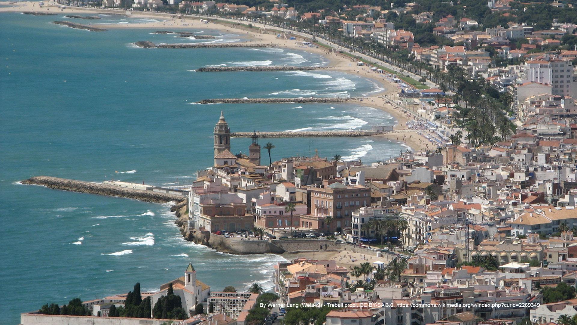 Vaciado de pisos y locales en Sitges