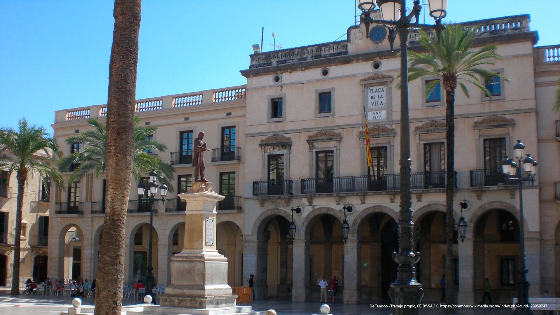 Vaciado de pisos y locales en Vilanova i la Geltrú