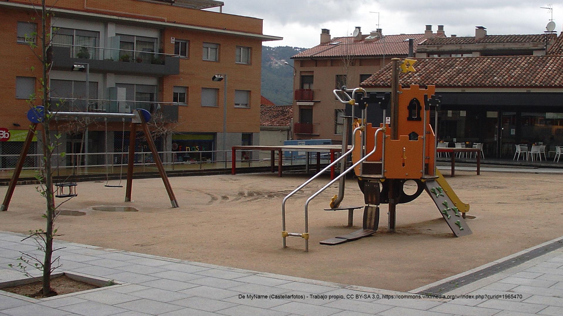 Mudanzas en Castellar del Vallès