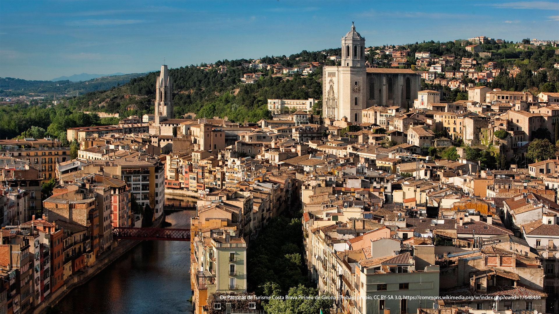 Mudanzas en Girona