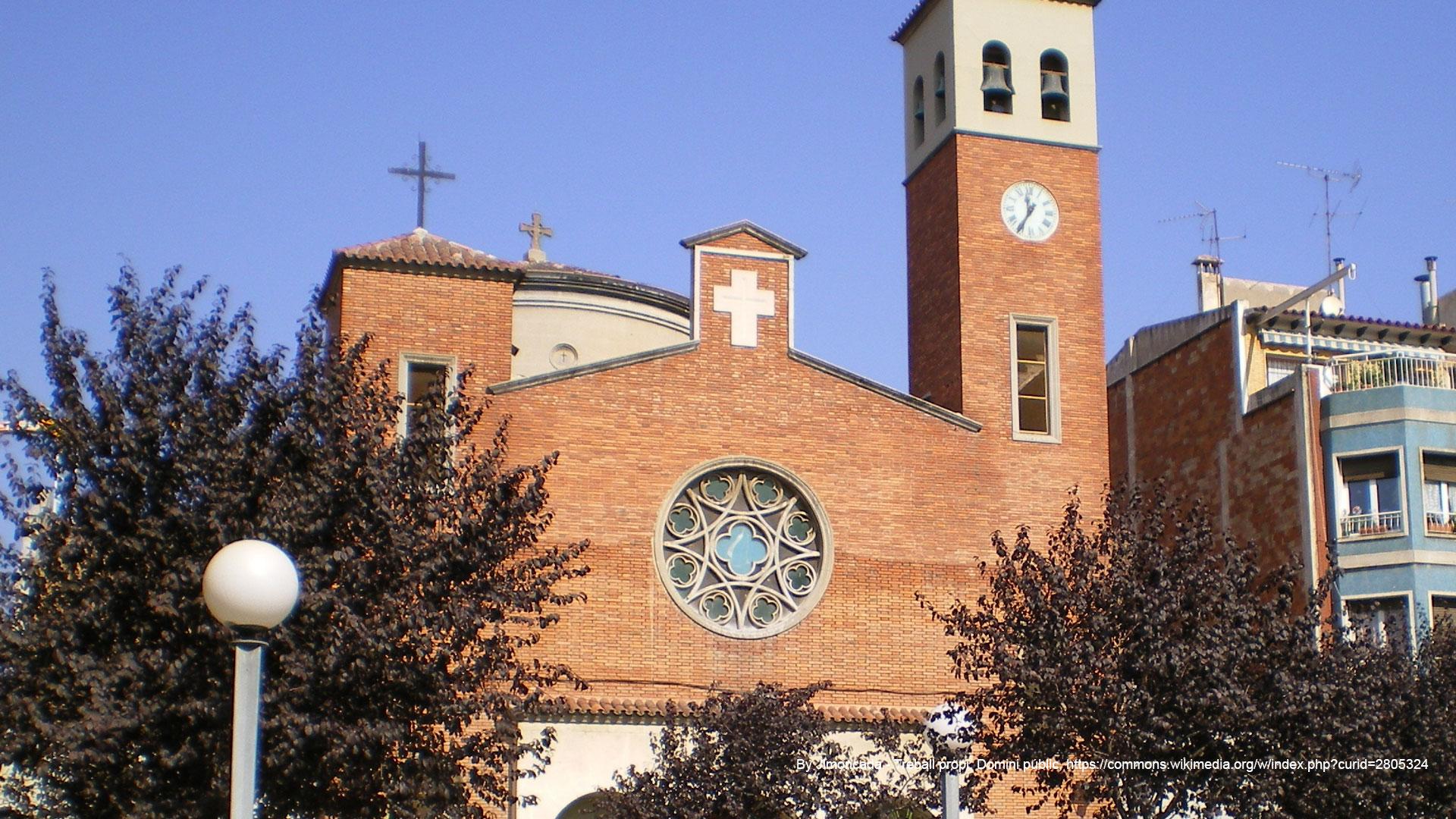 Mudanzas en Sant Adrià del Besòs