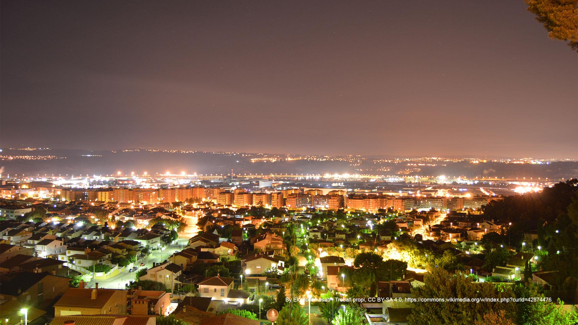 Mudanzas en Sant Andreu de la Barca