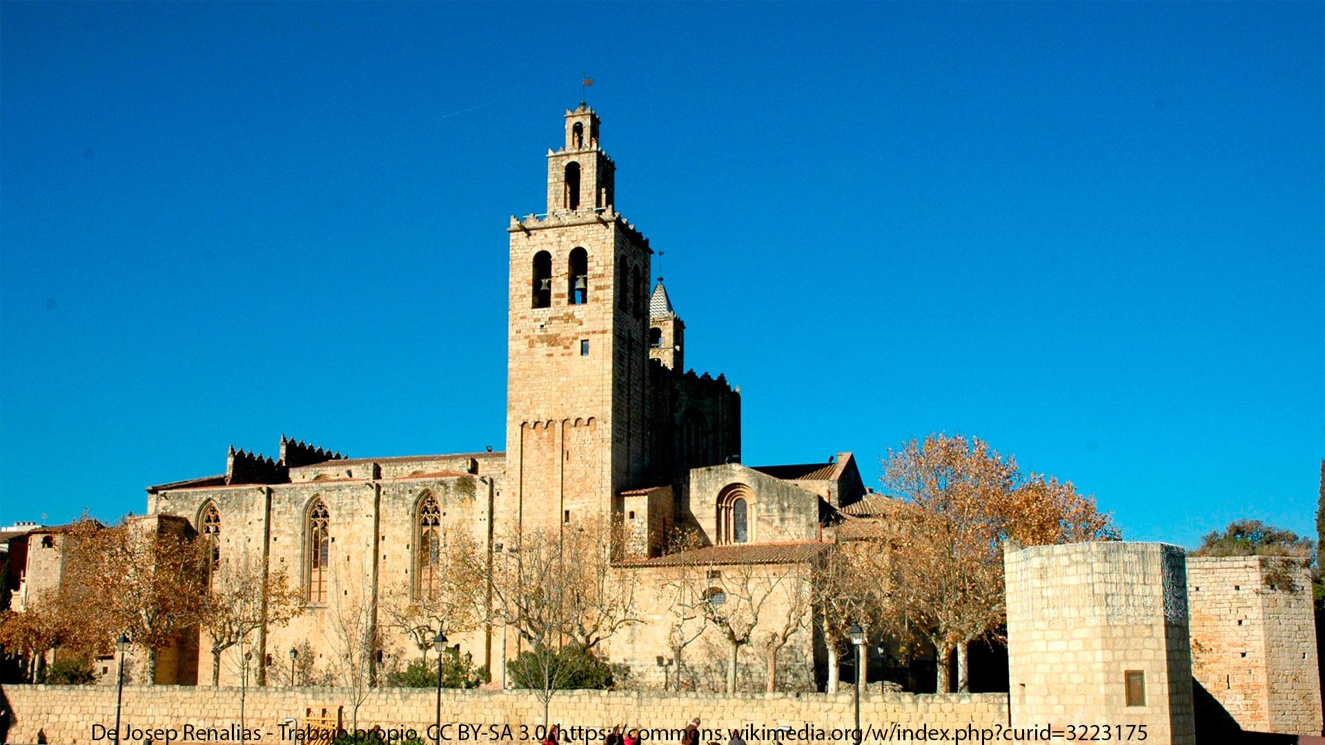 Mudanzas en Sant Cugat del Vallès