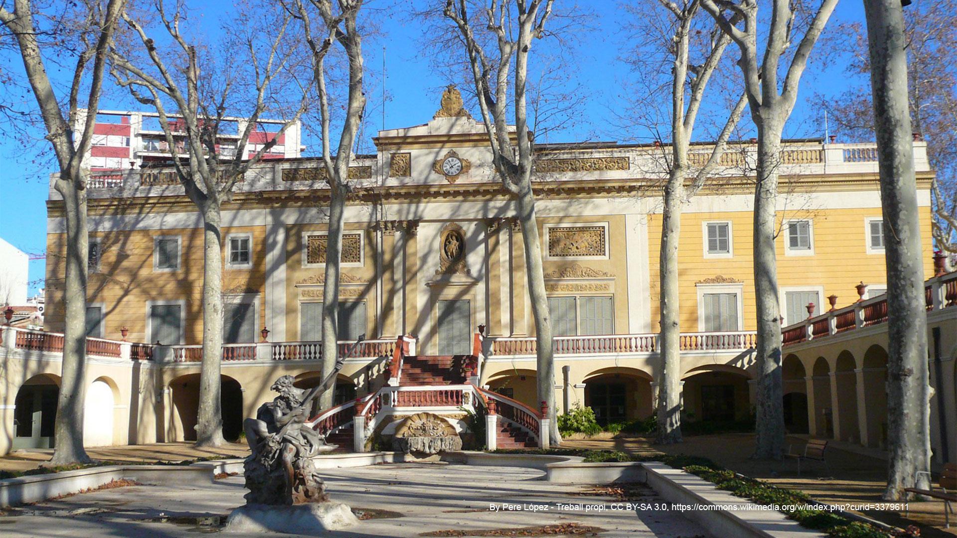Mudanzas en Sant Feliu de Llobregat