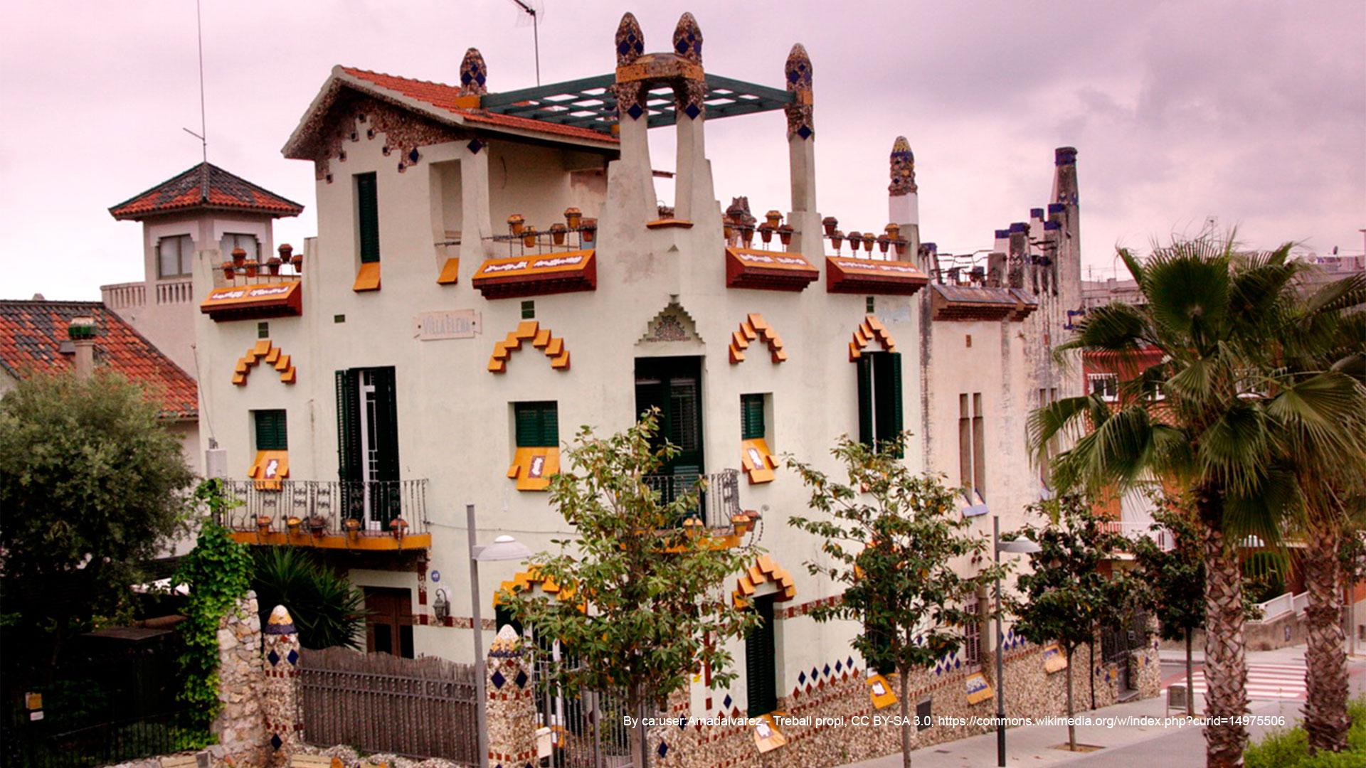 Mudanzas en Sant Joan Despí