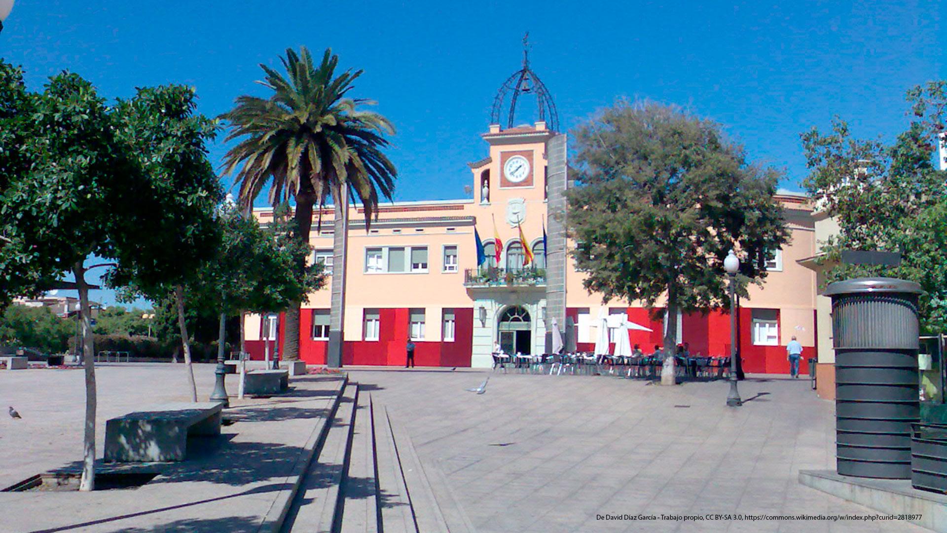 Mudanzas en Santa Coloma de Gramanet