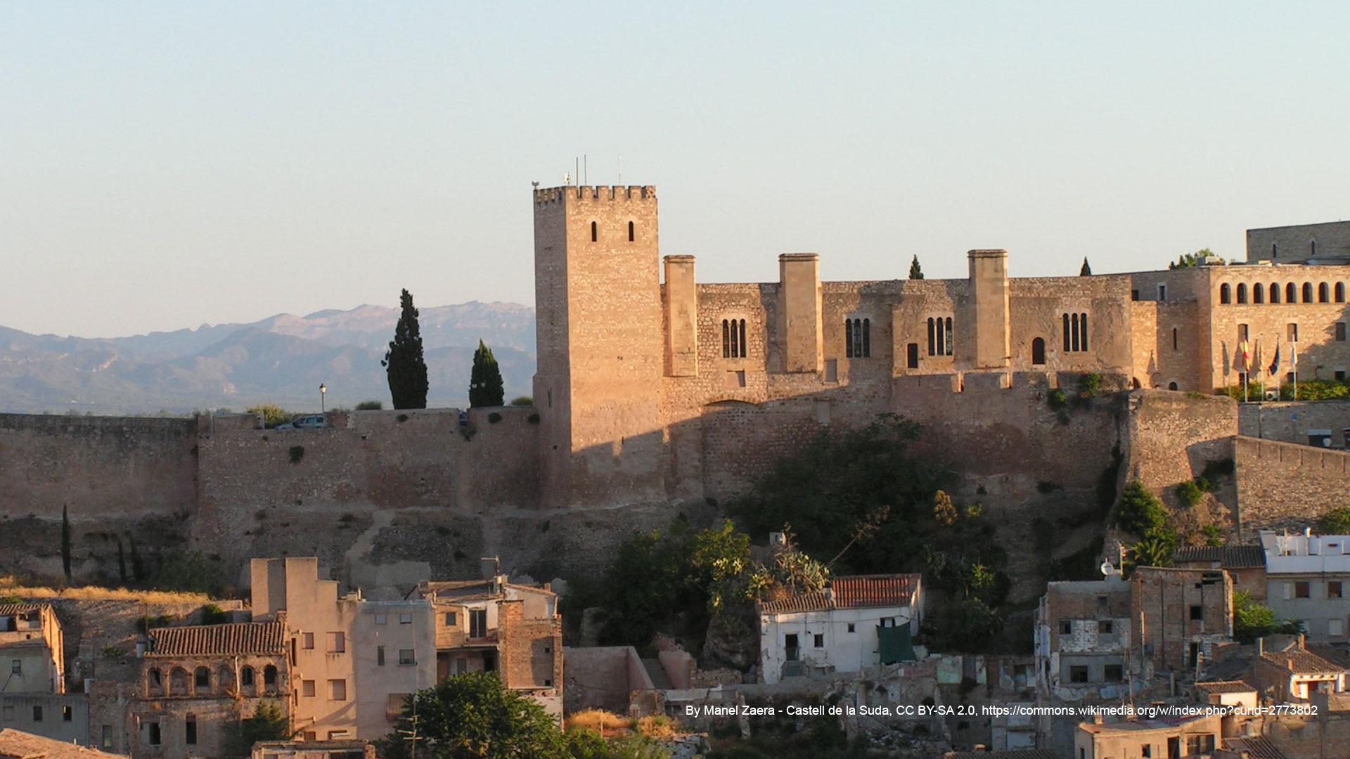 Mudanzas en Tortosa