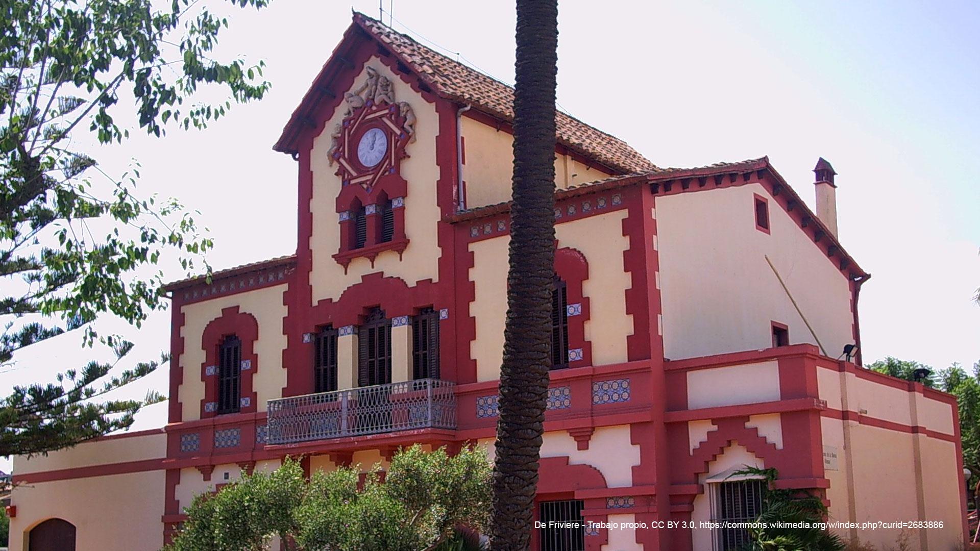 Mudanzas en Vilassar de Mar